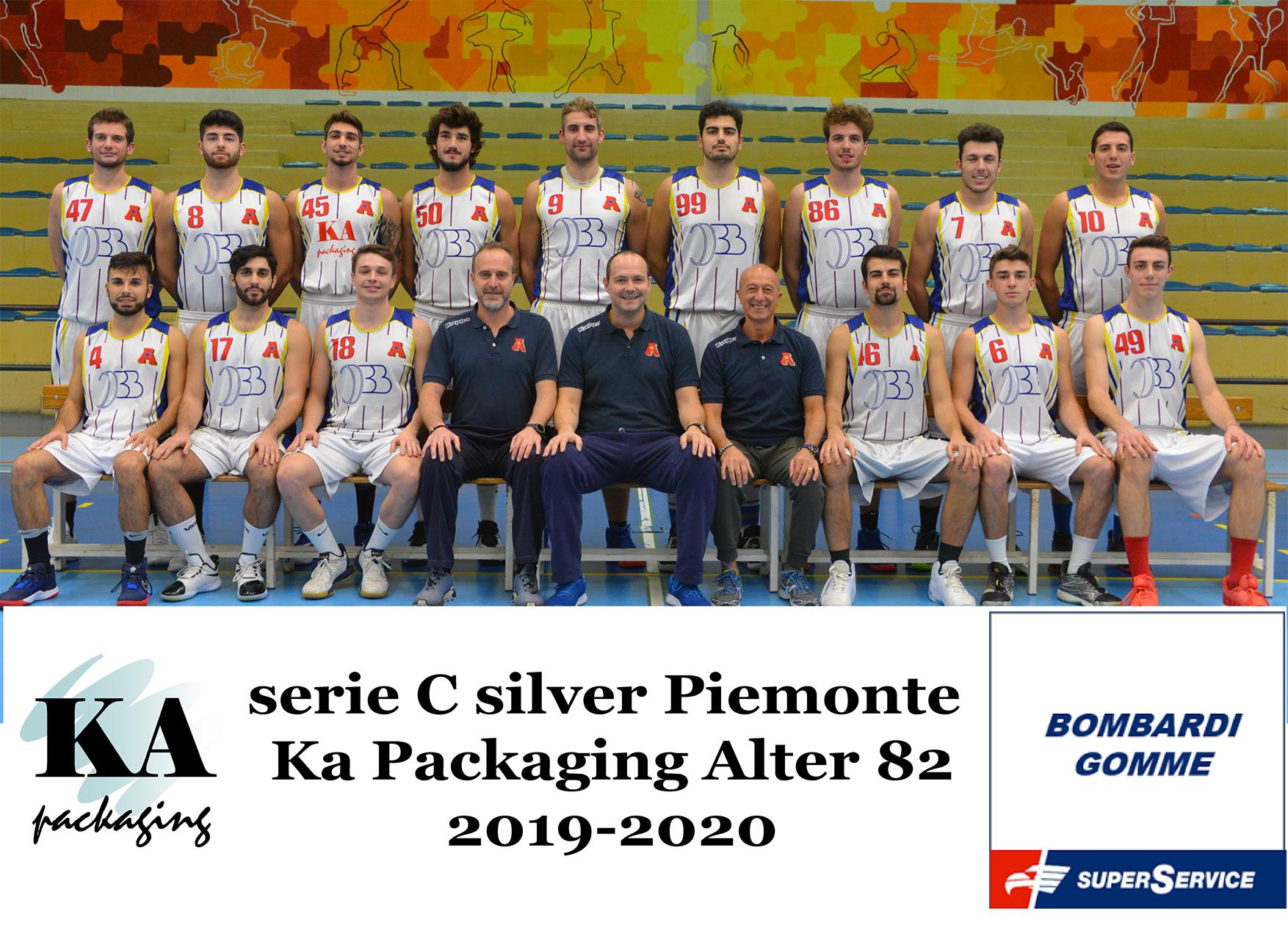 Serie C : arriva la prima della classe a Piossasco