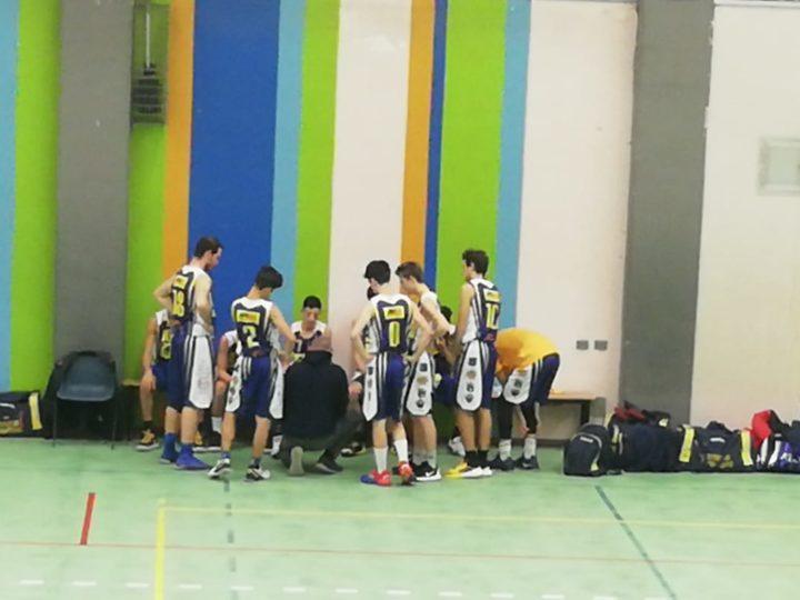 U18 silver: non passa a Savigliano