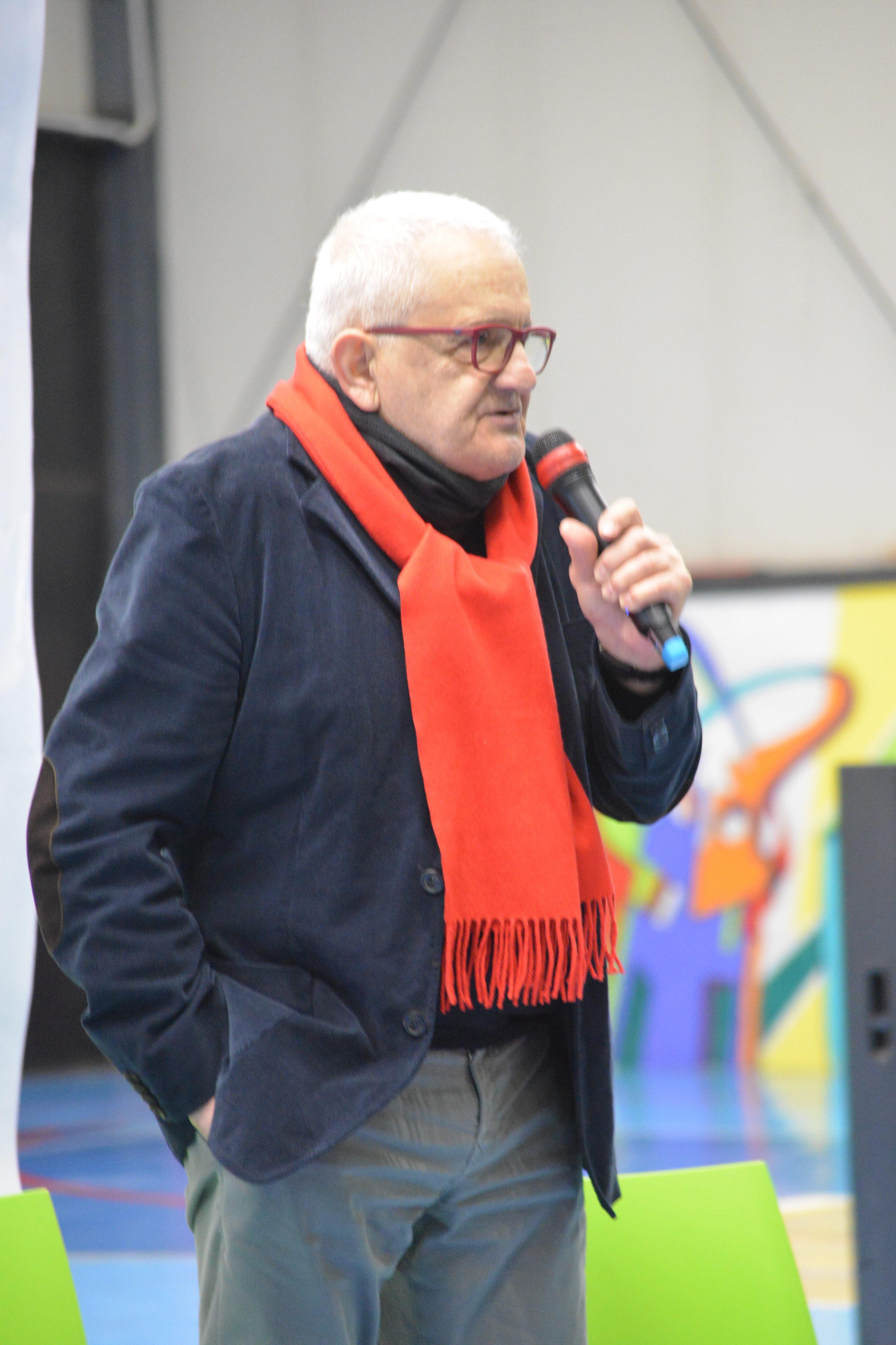 Lettera di buon Natale di coach Boero ai ragazzi dei settori giovanili