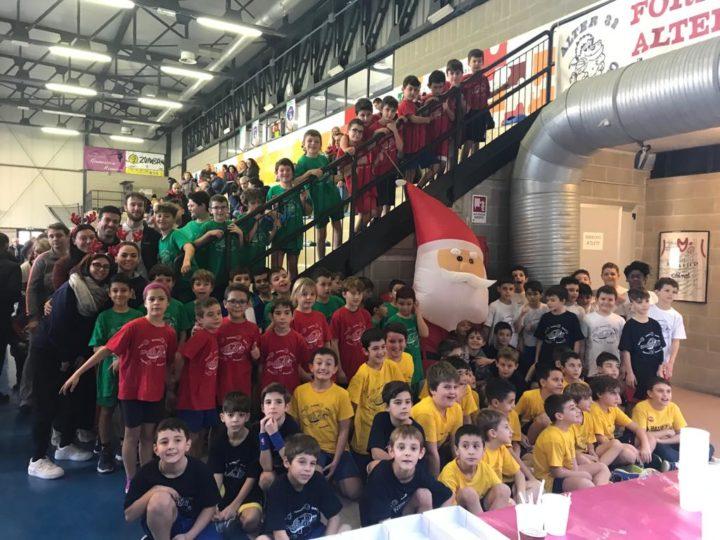 """Seconda tappa """"MiniBasket Space Tour 2019-2020"""" a Piossasco: Rivalta, Rosta, Orbassano, Avigliana e Piossasco"""