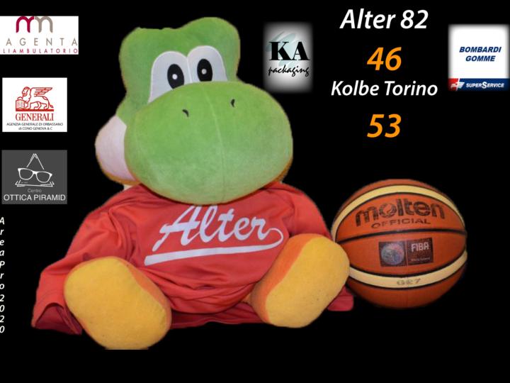 Serie C: Kolbe vince a Piossasco. Serie D: Atlavir passa a Nichelino