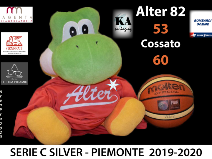 Serie C: Cossato passa a Piossasco. Serie D Atlavir vince con Fossano