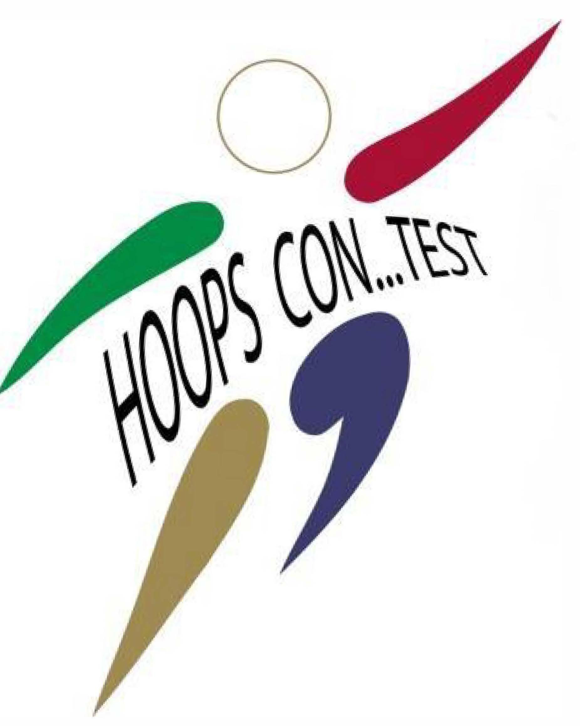 """HOOPS CONTEST """"NO CONTACT GAME"""" di Bruno Boero. Un gioco/trofeo dopo la pausa."""