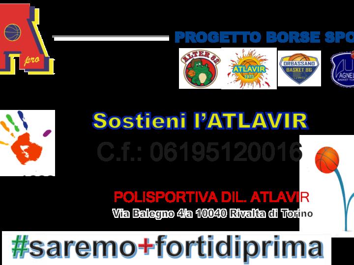 Progetto Borse di Sport: 5×1000