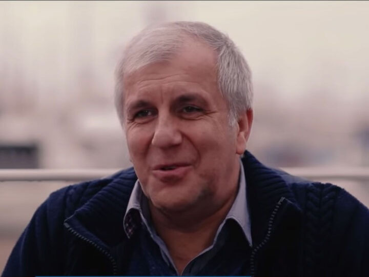 Zeljko Obradovic: molto più di un coach.