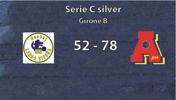 Serie C: Area Pro 2020 vince con OASI Laura Vicuna