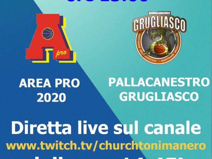 under 15 silver: al Palasangone contro Grugliasco