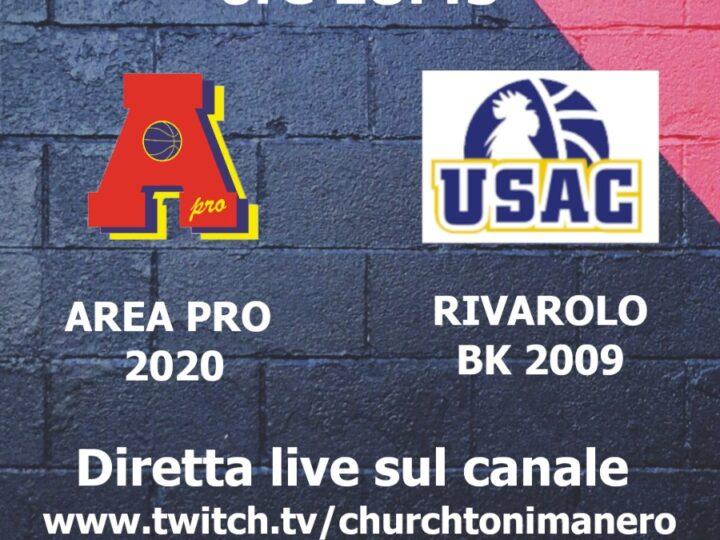 Serie C: Spareggio promozione C Gold, oggi la Gara 1 al Palapiossasco.