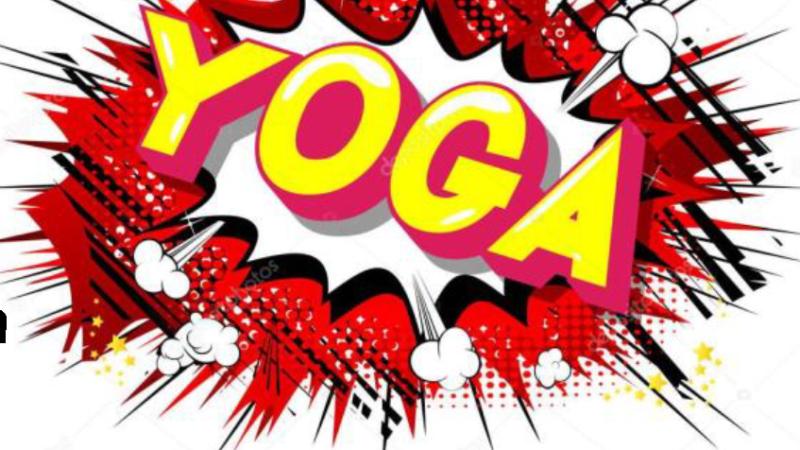 Corsi Yoga : si riparte!!