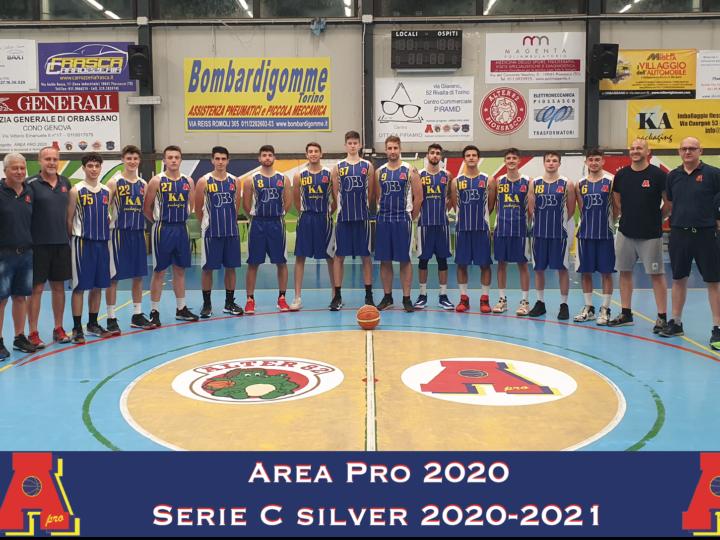 Domenica 27 giugno 2021 a Rivarolo Gara 2 spareggio promozione C gold: le due squadre a confronto.