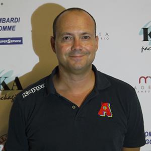 Dopo 5 anni finisce il ciclo di coach Vidili ad Alter Piossasco.