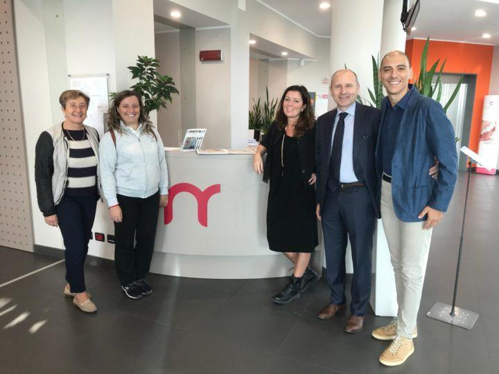 Firmato accordo di partnership con Poliambulatorio Magenta
