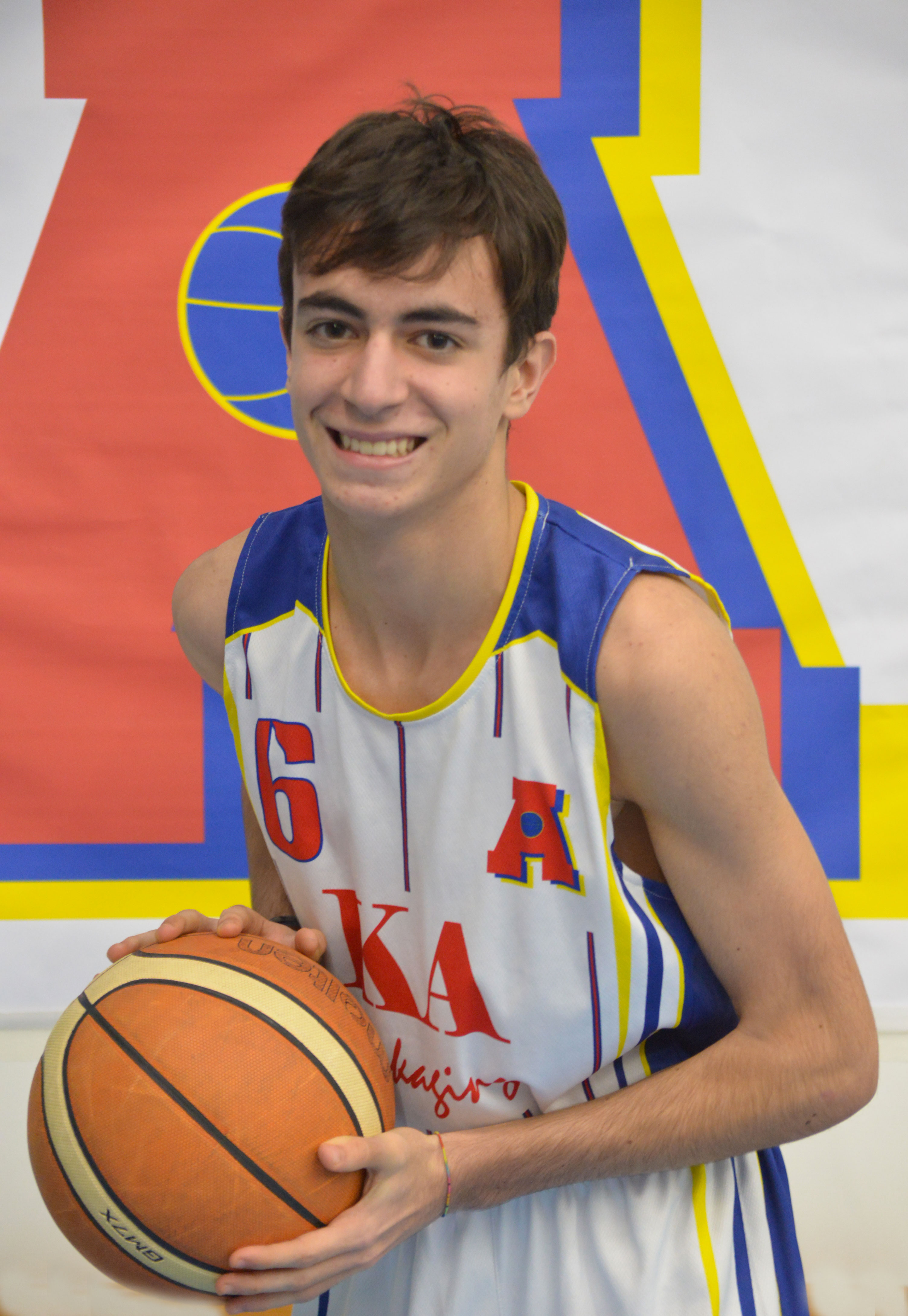 Under 18 gold: una bella partita e vittoria vs San Mauro.