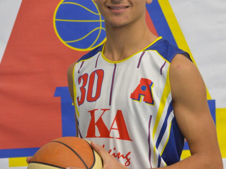 Under 18 gold: Area Pro 2020 non riesce a superare Collegno Basket.