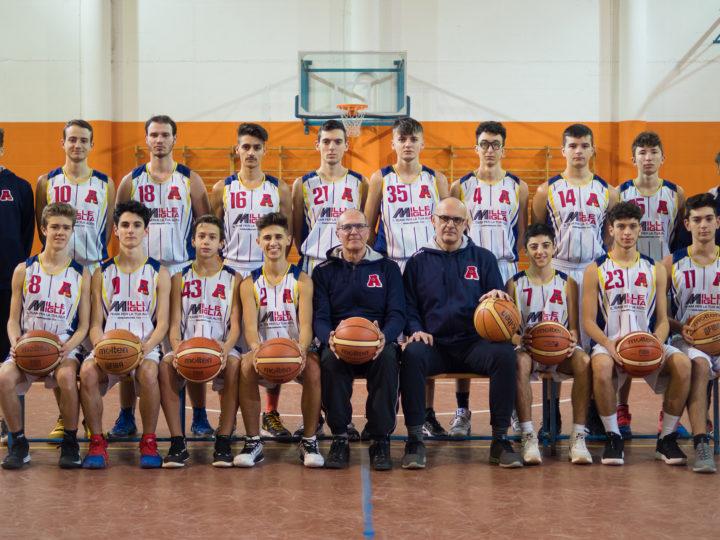 u18 silver: B86 Orbassano Millemiglia, si qualifica al girone Top