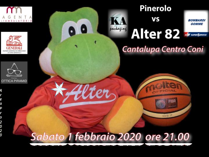 Serie C Alter, sabato a Cantalupa contro Pinerolo. Serie D, Atlavir  a Savigliano.