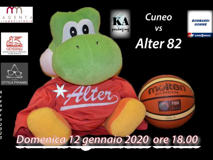 Riprendono i campionati: serie C  Alter a Cuneo e serie D, Atlavir vs Sagrantino