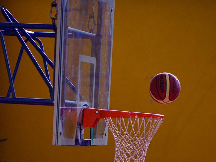 Impariamo l'inglese con i termini  del basket