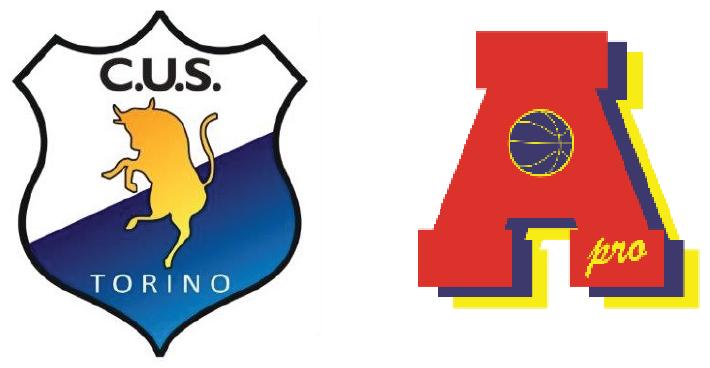 Serie C silver: Cus Torino-AreaPro2020  domenica 11 apr 2021