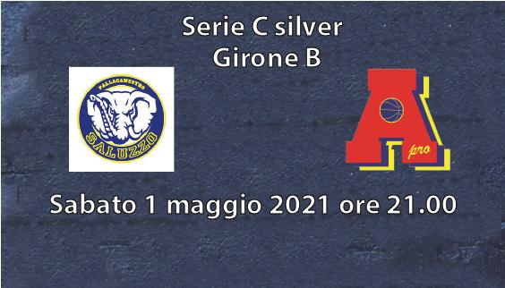 Serie C: Area Pro 2020 in trasferta a Saluzzo