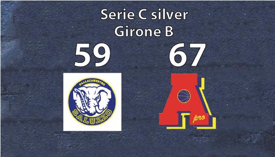 Serie C: grande prova e vittoria a Saluzzo. Super Santoriello-Piumatti… i giovani li seguono nel migliore dei modi.