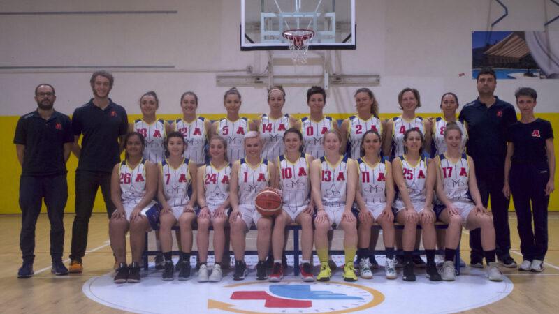 Finale Coppa Centenario Open Femminile, Fossano supera AreaPro2020.. splendida seconda!