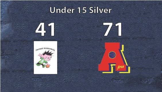 Under 15 silver: AreaPro2020 vince con Franzin Val Noce