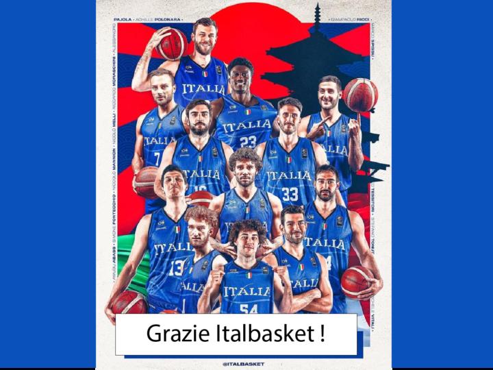 Tokyo 2020, Italia-Francia 75-84: l'Italbasket eliminata a testa alta