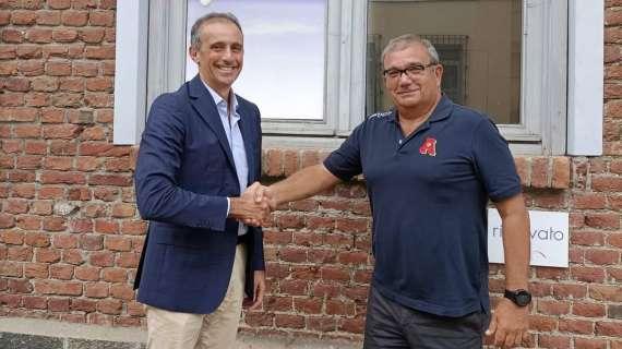 Pianeta Basket: La Reale Mutua Basket Torino presenta Area Pro 2020, il nuovo partner per il settore giovanile
