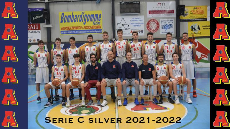 Serie C: OASI-AreaPro2020 il 24 ott 2021 a Pasta di Rivalta